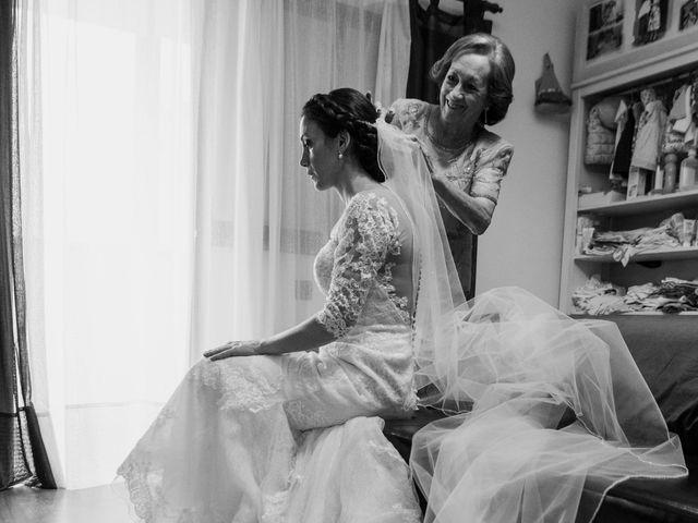 La boda de Dani y Judith en Las Palmas De Gran Canaria, Las Palmas 18