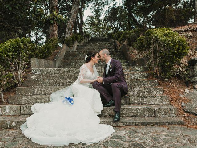 La boda de Dani y Judith en Las Palmas De Gran Canaria, Las Palmas 30
