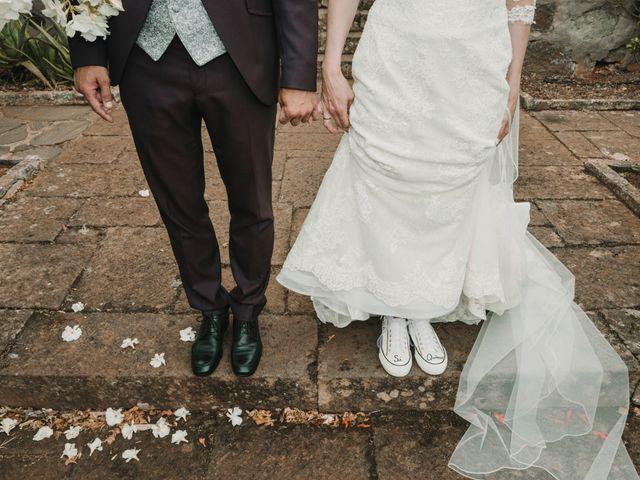 La boda de Dani y Judith en Las Palmas De Gran Canaria, Las Palmas 31