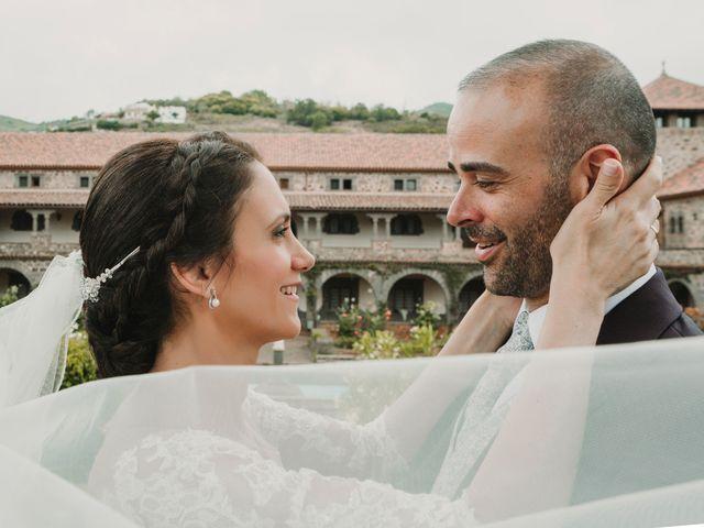 La boda de Dani y Judith en Las Palmas De Gran Canaria, Las Palmas 32
