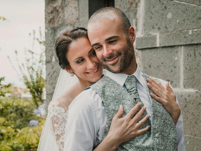 La boda de Dani y Judith en Las Palmas De Gran Canaria, Las Palmas 35