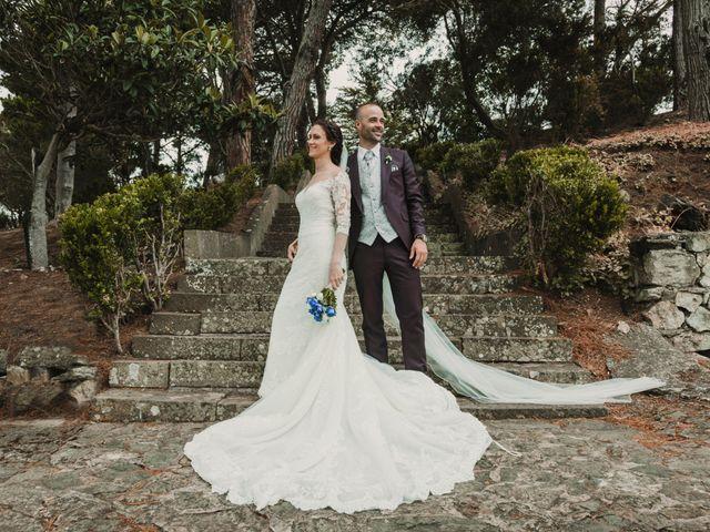 La boda de Dani y Judith en Las Palmas De Gran Canaria, Las Palmas 36