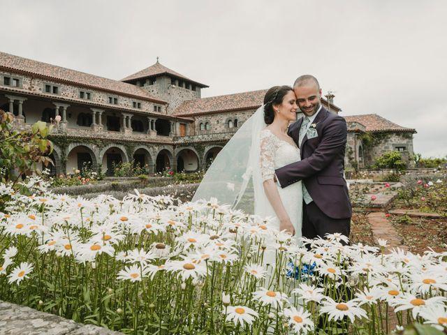 La boda de Dani y Judith en Las Palmas De Gran Canaria, Las Palmas 37
