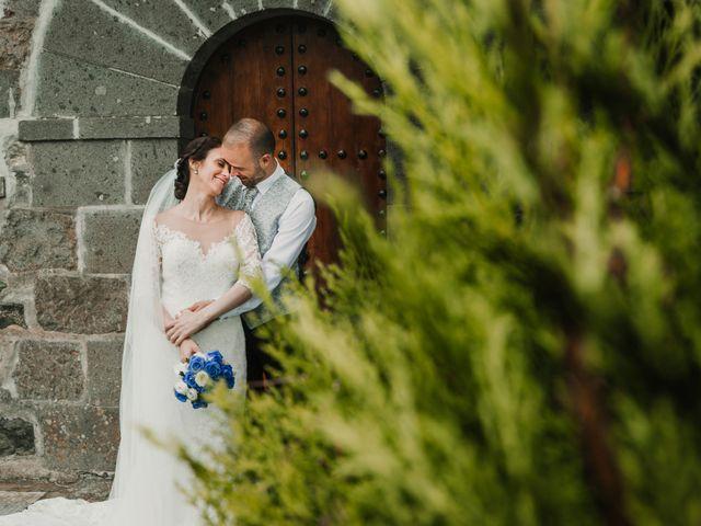 La boda de Dani y Judith en Las Palmas De Gran Canaria, Las Palmas 38