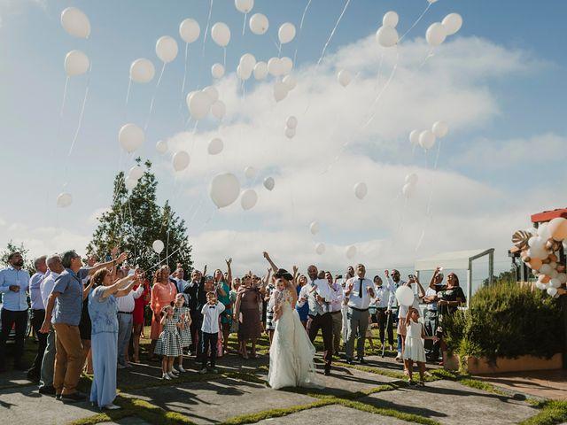 La boda de Dani y Judith en Las Palmas De Gran Canaria, Las Palmas 41