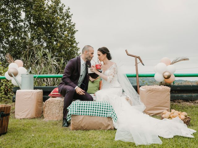 La boda de Dani y Judith en Las Palmas De Gran Canaria, Las Palmas 43