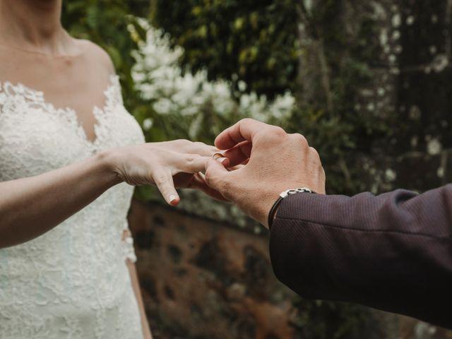 La boda de Dani y Judith en Las Palmas De Gran Canaria, Las Palmas 48
