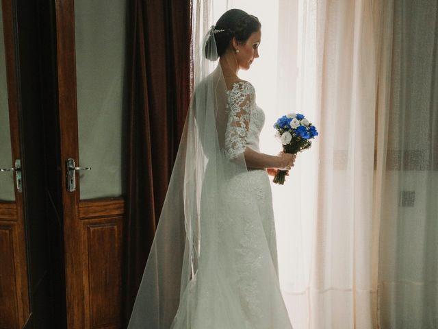 La boda de Dani y Judith en Las Palmas De Gran Canaria, Las Palmas 21