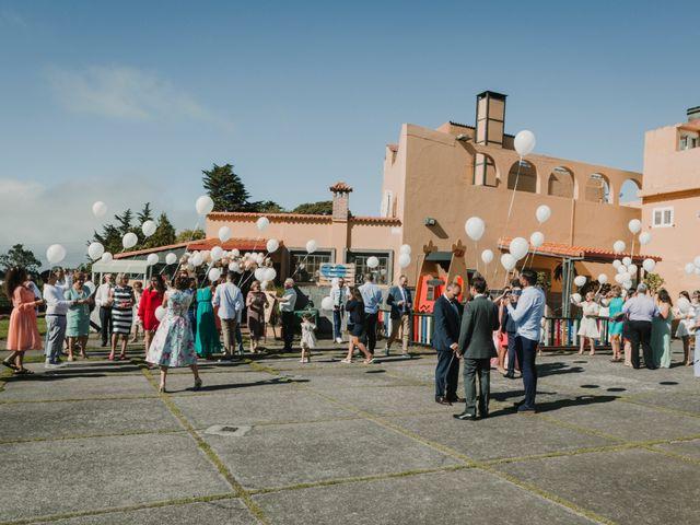 La boda de Dani y Judith en Las Palmas De Gran Canaria, Las Palmas 40