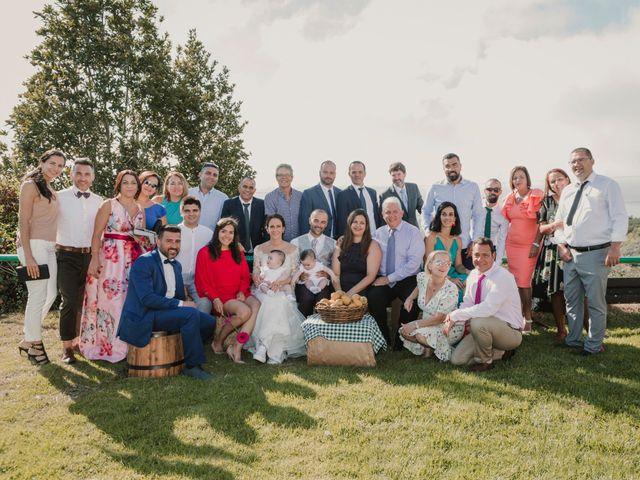 La boda de Dani y Judith en Las Palmas De Gran Canaria, Las Palmas 44