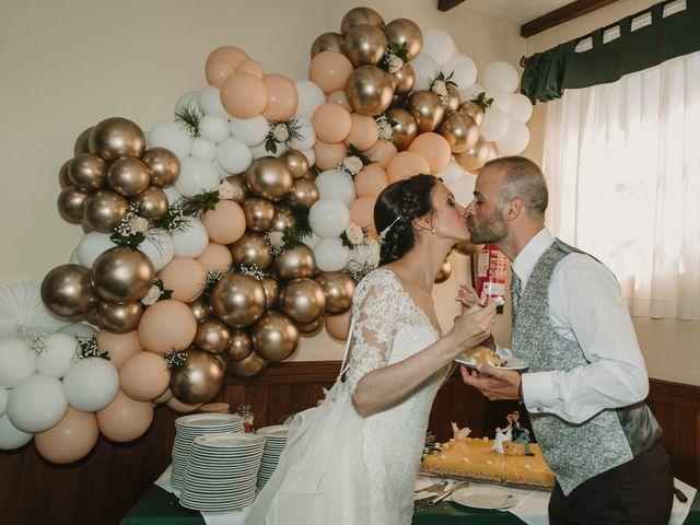 La boda de Dani y Judith en Las Palmas De Gran Canaria, Las Palmas 45