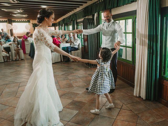 La boda de Dani y Judith en Las Palmas De Gran Canaria, Las Palmas 46
