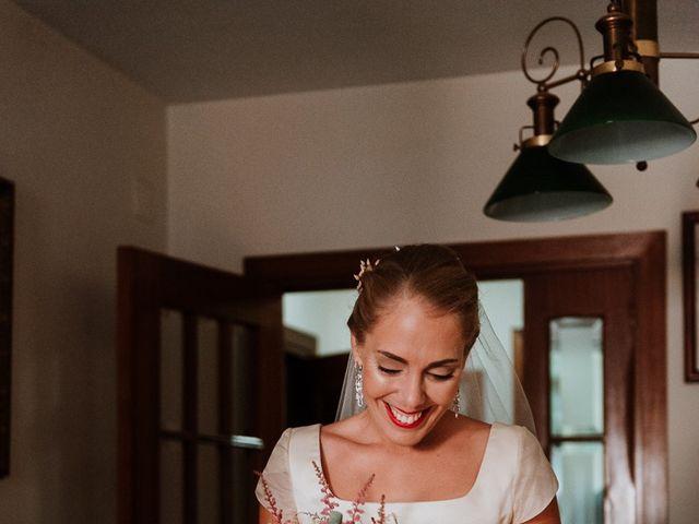 La boda de Ángel y Cristina en Sevilla, Sevilla 6