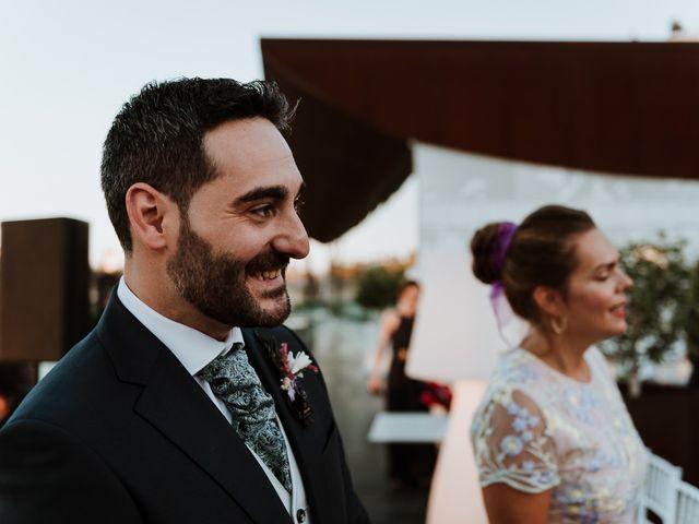 La boda de Ángel y Cristina en Sevilla, Sevilla 9