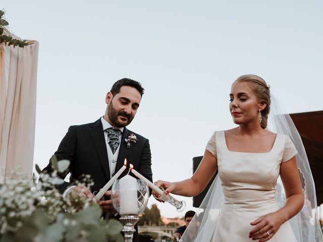La boda de Ángel y Cristina en Sevilla, Sevilla 10