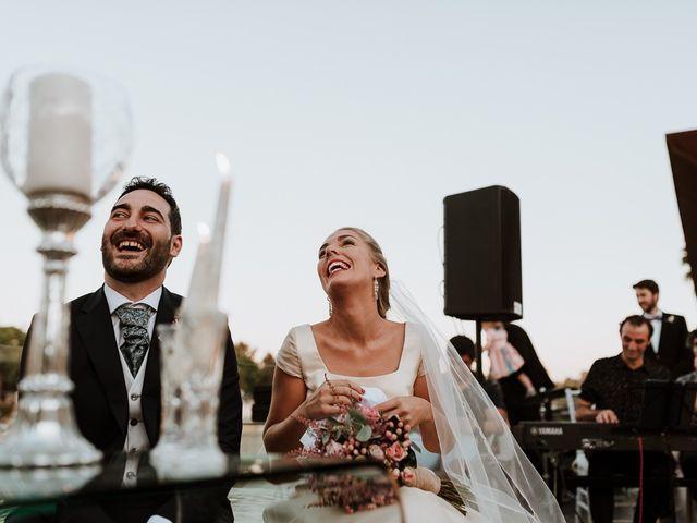 La boda de Ángel y Cristina en Sevilla, Sevilla 12