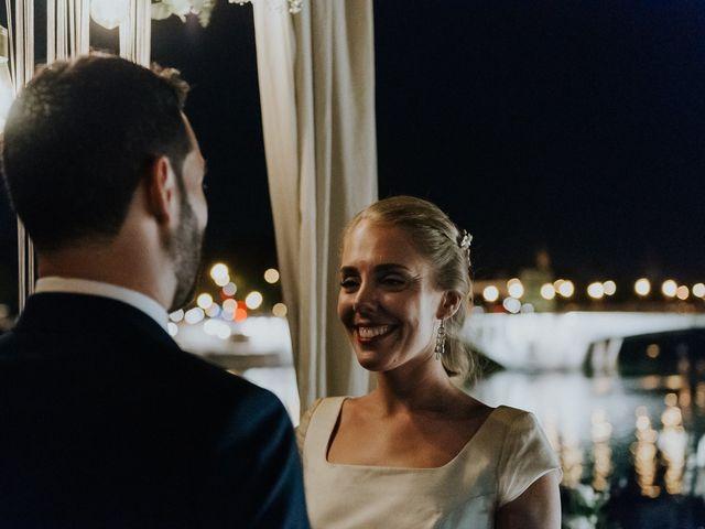 La boda de Ángel y Cristina en Sevilla, Sevilla 20