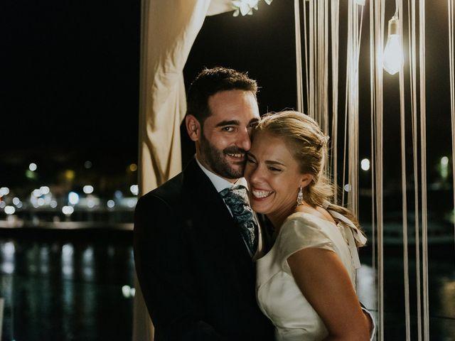 La boda de Ángel y Cristina en Sevilla, Sevilla 21