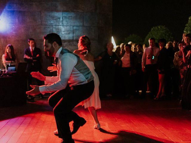 La boda de Ángel y Cristina en Sevilla, Sevilla 29