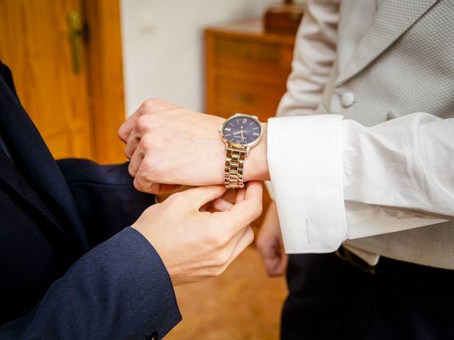 La boda de David y Elena en Almerimar, Almería 7