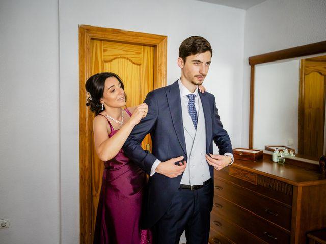 La boda de David y Elena en Almerimar, Almería 8