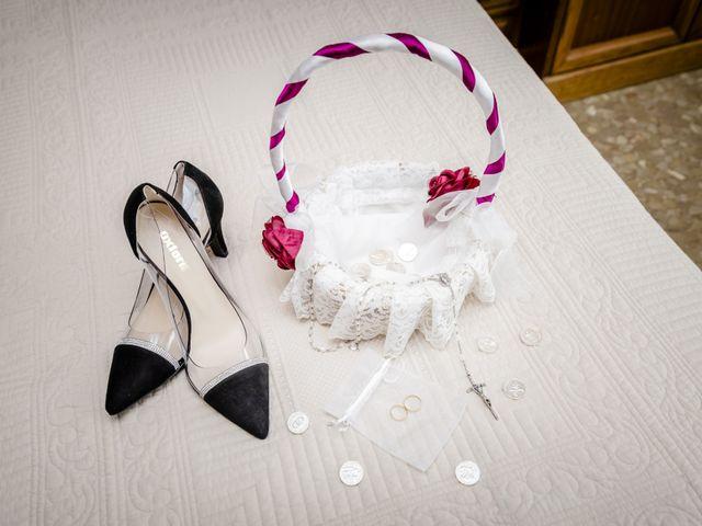 La boda de David y Elena en Almerimar, Almería 14