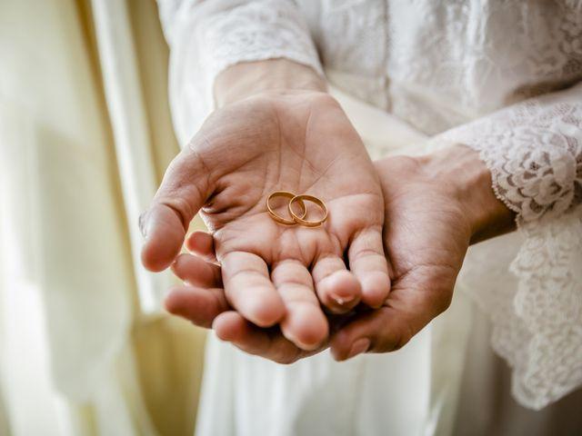La boda de David y Elena en Almerimar, Almería 17