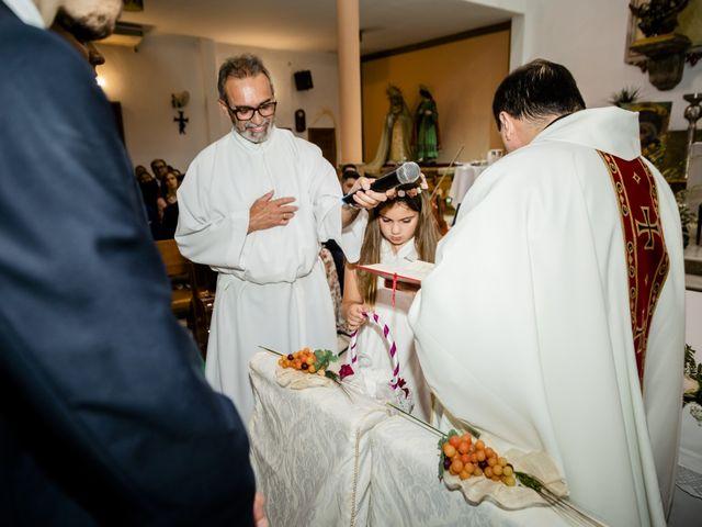 La boda de David y Elena en Almerimar, Almería 37