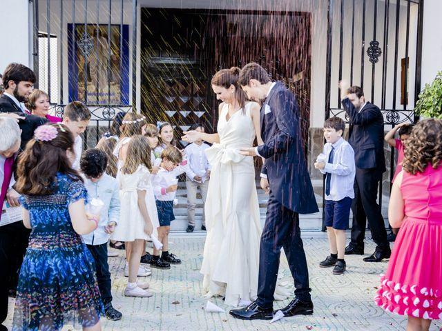 La boda de David y Elena en Almerimar, Almería 44