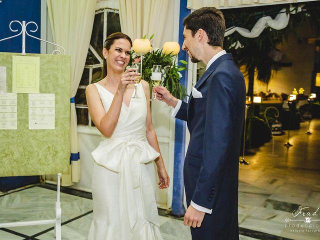La boda de David y Elena en Almerimar, Almería 52