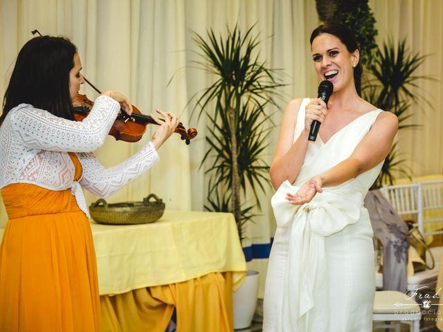 La boda de David y Elena en Almerimar, Almería 56