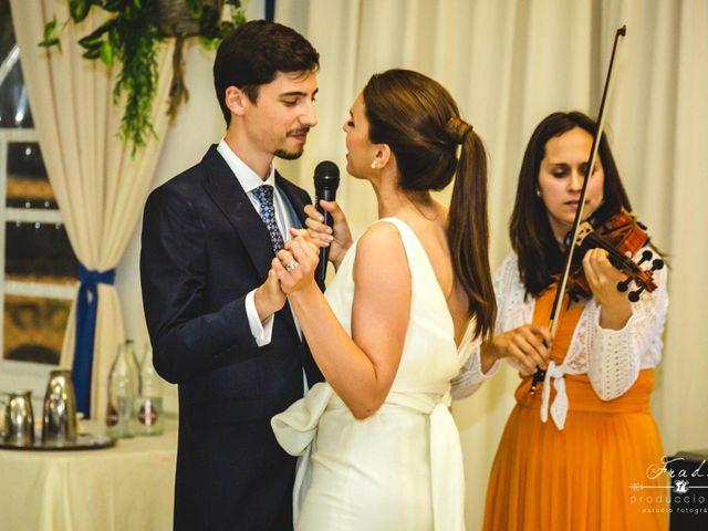 La boda de David y Elena en Almerimar, Almería 57