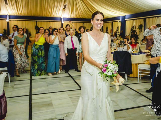La boda de David y Elena en Almerimar, Almería 58
