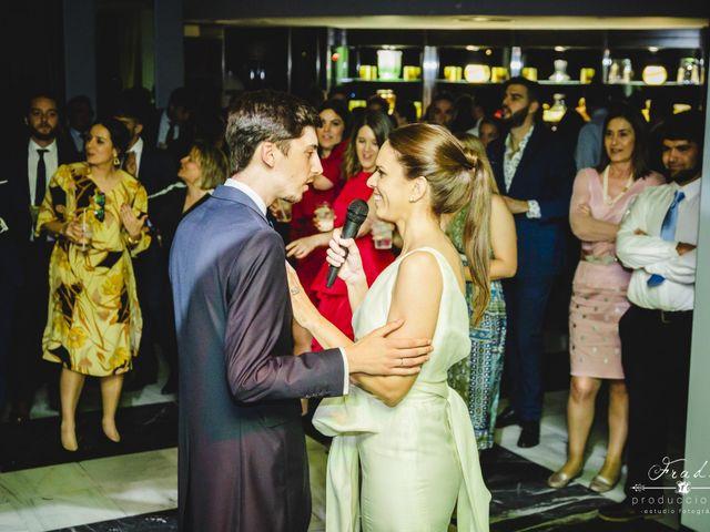 La boda de David y Elena en Almerimar, Almería 59