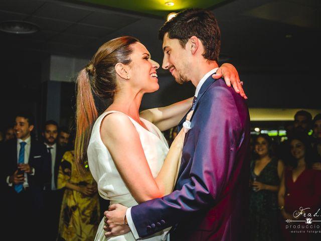 La boda de David y Elena en Almerimar, Almería 60