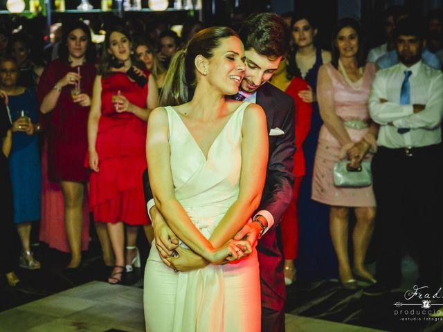 La boda de David y Elena en Almerimar, Almería 62