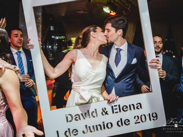 La boda de David y Elena en Almerimar, Almería 2
