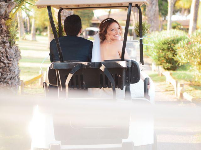 La boda de Leo y Tere en Alacant/alicante, Alicante 6