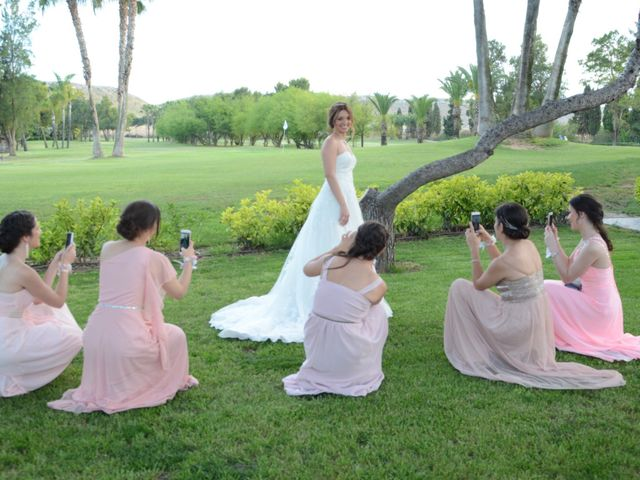 La boda de Leo y Tere en Alacant/alicante, Alicante 7