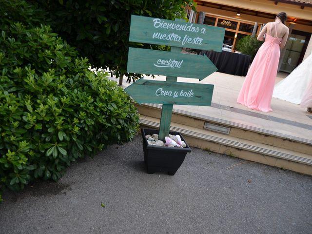 La boda de Leo y Tere en Alacant/alicante, Alicante 21