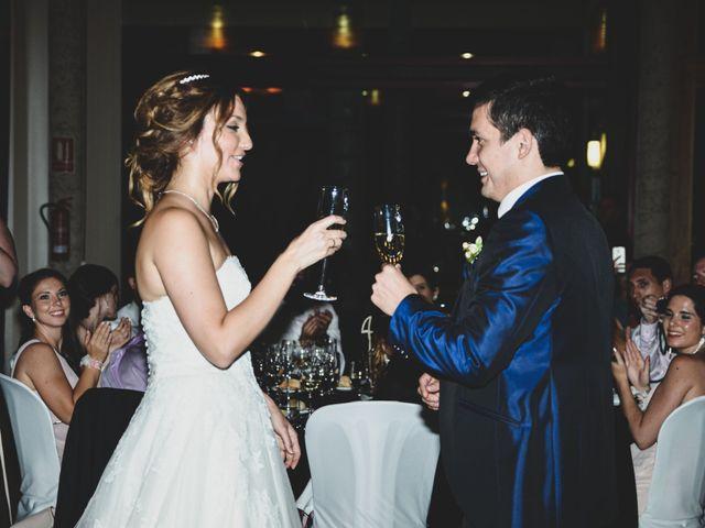 La boda de Leo y Tere en Alacant/alicante, Alicante 25
