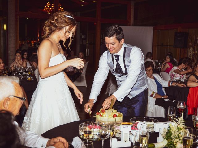 La boda de Leo y Tere en Alacant/alicante, Alicante 26