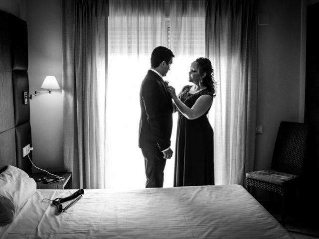La boda de Leo y Tere en Alacant/alicante, Alicante 33