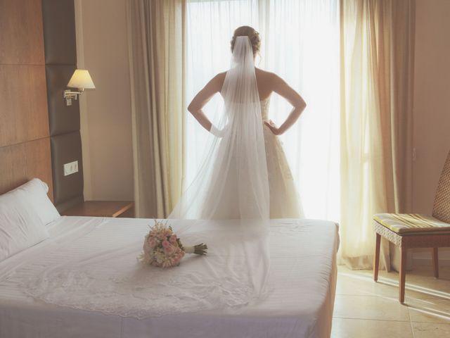 La boda de Leo y Tere en Alacant/alicante, Alicante 34