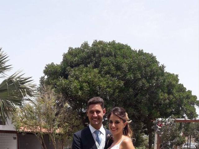 La boda de Santi y Iraia en Telde, Las Palmas 3