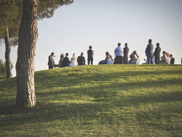 La boda de Gabriel y Victoria en El Rompido, Huelva 3