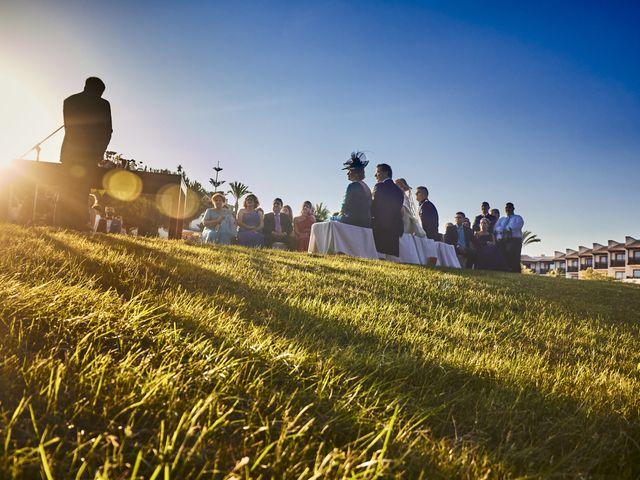 La boda de Gabriel y Victoria en El Rompido, Huelva 20
