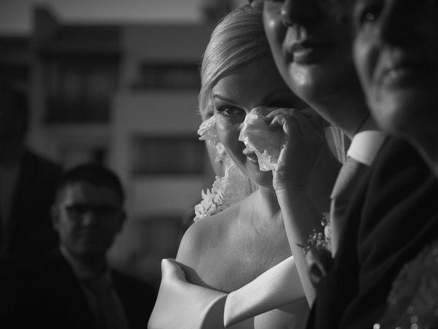 La boda de Gabriel y Victoria en El Rompido, Huelva 21