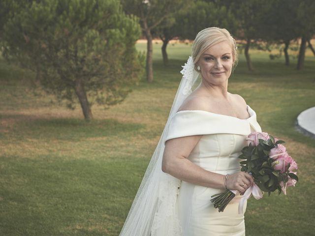 La boda de Gabriel y Victoria en El Rompido, Huelva 25