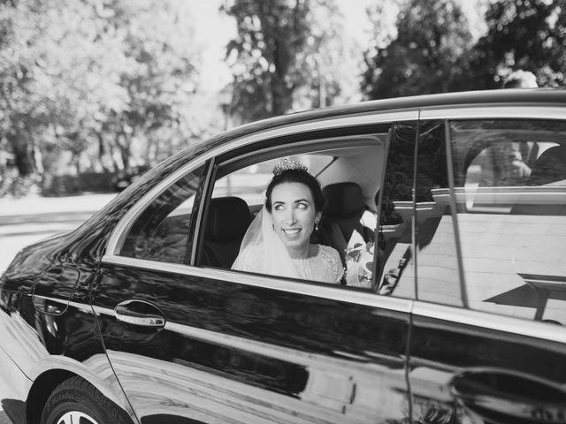 La boda de Ernesto y Joana en Hoyo De Manzanares, Madrid 10